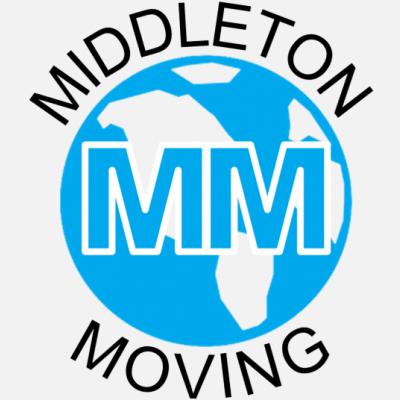 Middleton Moving Ltd